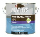Mathys Fassilux Aqua XPE Custom Colour 2.5 Litres